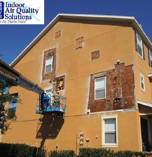Orlando Stucco Inspection